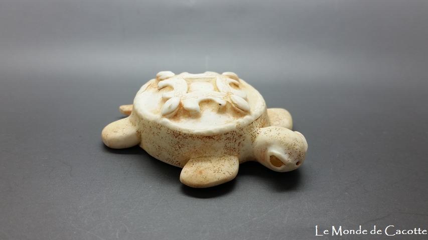 Ref tortue012 vue cote droit